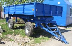 Trailer tractor 2PTS-4,5