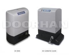 Электроприводы для сдвижных ворот DoorHan серии