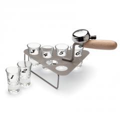 Набор для водки Мастерок