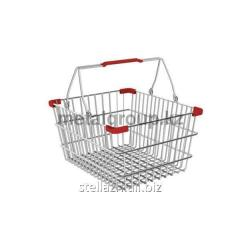 Basket of consumer 18 l