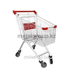 Cart of consumer European 80 l