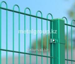 Metal protection of FENX ESTETIC 2D