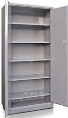Office cabinets for accounting papers