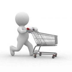 Оптовая торговля широким ассортиментом товаров без