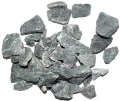 Crushed stone basal