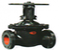 Задвижка чугунная Z44T-10 30ч6бр