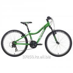 Велосипед детский Hula Matte Green 2015 Kona