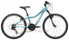 Велосипед детский Hula Blue 24*12 KN 2014 Kona