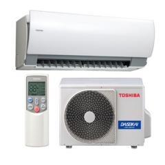 Кондиционер Toshiba RAS-10PKVP-ND / RAS-10PAVP-ND