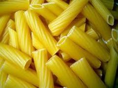 Macaroni flour