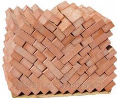 Brick ceramic M-100 brands