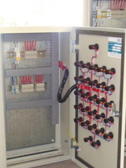 Switching electric boards