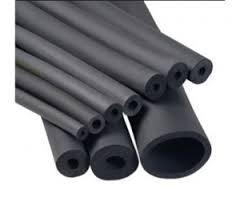 K-FLEX thermal insulation