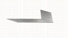 Угловой соединитель US 145х35