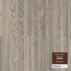 Parquet Board of Tarkett RUMBA Ash-tree Stone