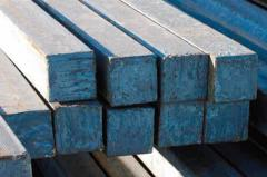 Steel preparation 125*125