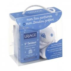 Uriage set the First Perfumed water of 100 ml + a
