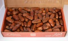 Dates Tunisian