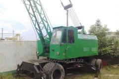 Crane KS-4361A pneumocourse