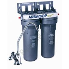 Фильтр для воды Аквафор Дуэт