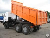 MAZ 551605 dump trucks
