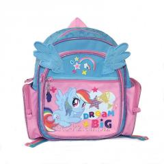 Gulliver рюкзаки Рюкзак детский My Little Pony с