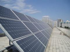 Солнечные батореи