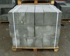 Foam concrete blocks to Kostanay