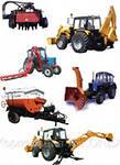 Road-building equipmen