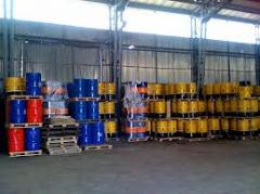Additives in lubricants