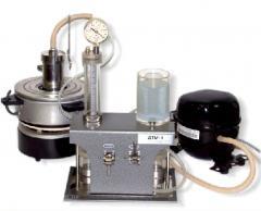 Дегазатор термовакуумный ДТМ-1