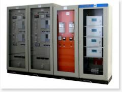 Cases of relay protection and automatic equipment,