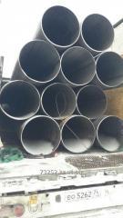 Pipes f 630х8