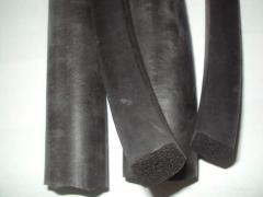 Poroizol (cord porous sealing)