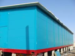 Block and Modular Buildings (BMB)