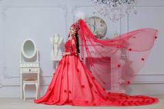 Exclusive wedding dresses