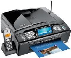 Brother MFC-990CW MFP Novelty! The color inkjet