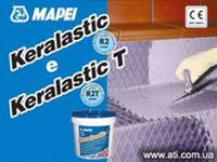 Two-component Keralastic T glue