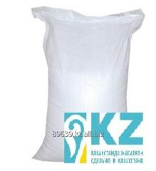 Polypropylene bag of various size