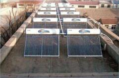 Солнечный водонагреватель Dem Solar Energy
