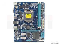 Материнская плата Gigabyte GA-H61M-S1 (microATX )