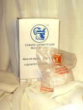 Квартет солей для ванн - 1 кг (4 пакета по 250гр.)