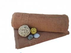 Bathing towel (sauna) of 100 by 180 cm, art.