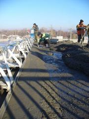 Fiber for concrete