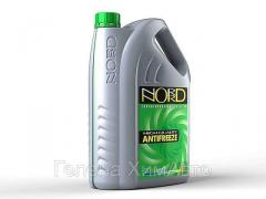 Nord antifreezes Green