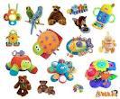 Игрушки ,Игрушки детские, Детские товары