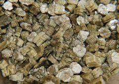 Vermiculite vspuchenny
