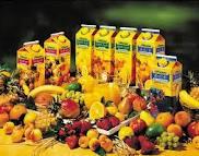 Meyveli sebzelei sular