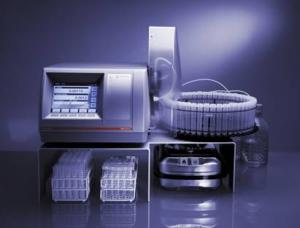 Devices are laboratory, laboratory devices,