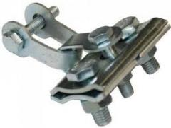 The clip supporting Cable fitting, Products cable